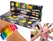 1 - Loom Band Bracelet Kit